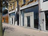 concrete shopfronts-Antwerp