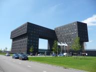 office KPN Papendorp-Utrecht