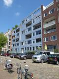 apartments Java-eiland, Amsterdam, Netherlands
