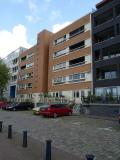 apartments Java-eiland-Amsterdam