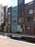 house on Java-eiland-Amsterdam