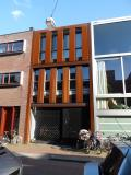 house on Borneo Sporenburg-Amsterdam