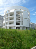 Hypolux Bank - Richard Meier-6
