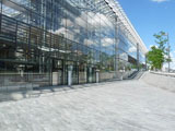 European Investment Bank Building - Ingenhoven Architects-10