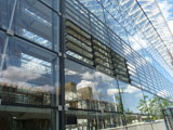 European Investment Bank Building - Ingenhoven Architects-13