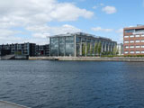 office building-Copenhagen