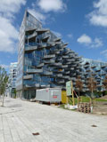 VM Housing - PLOT, BIG – Bjarke Ingels Group, JDS architects