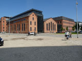 renovated building-Copenhagen-1