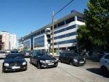 offices, AXA Seguros e Inversiones-Madrid
