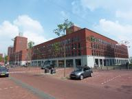 apartments / retail Ypenburg - Rapp + Rapp