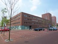 apartments/mixed use Ypenburg, Rapp + Rapp, The Hague, Netherlands